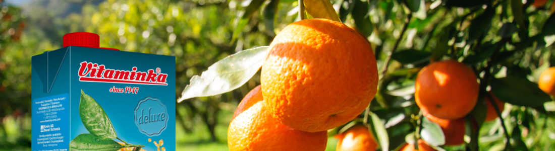 Апельсин deluxe